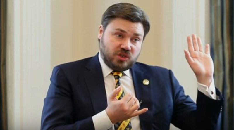 Konstantin Malofeev bombafenyegetések