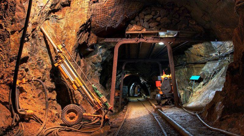 2008 óta először csökkent az aranykitermelés