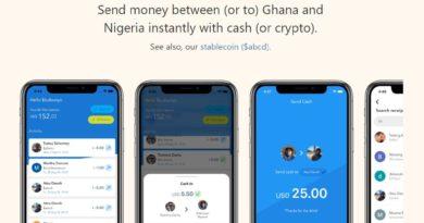 Twitter alapító üdvöskéje, az afrikai Bit Sika kriptostartup 1 millió dolláros volumennél jár