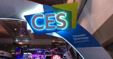 CES 2020-as blokklánc termékek
