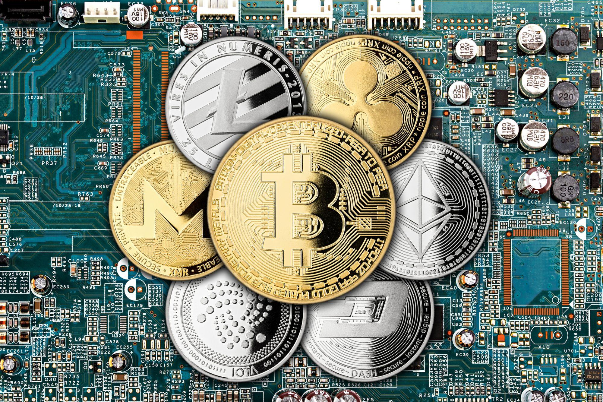 bitcoin az otthoni számítógépen)