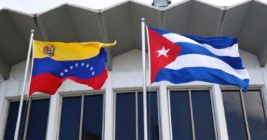 Kuba is használná a venezuelai petrót
