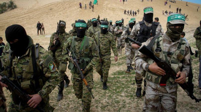 A Hamász növelné a bitcoin bevételeit