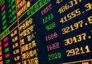 kínai részvénytőzsdék