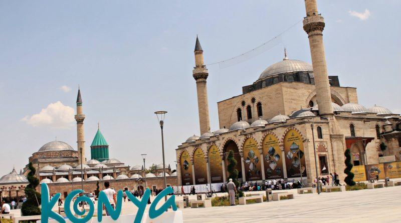 Konya városa saját kriptovalutát bocsát ki