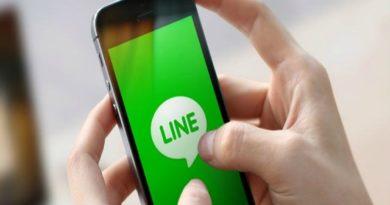 A Line tokenje leelőzheti a Facebookot és a Telegramot