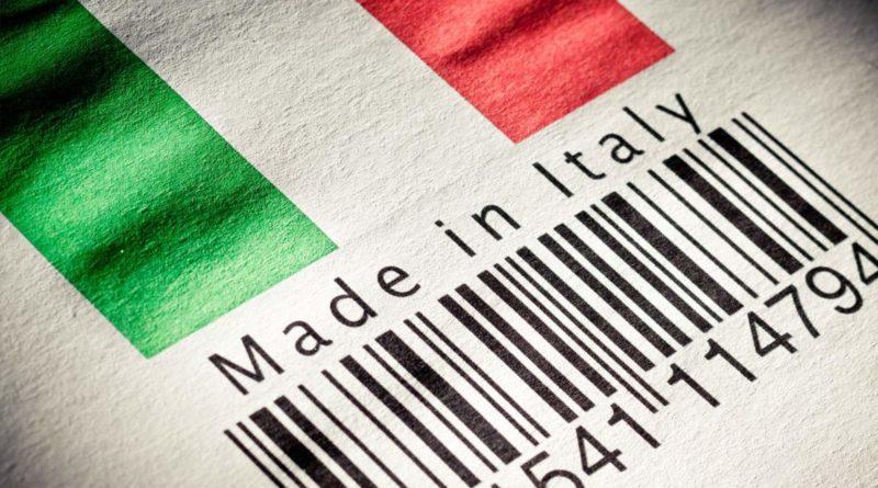 Nyomon követhető lesz a Made in Italy kifejezéssel ellátott termék