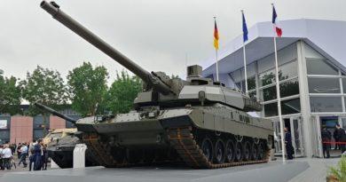 német fegyverexport