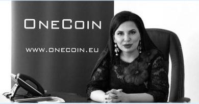 A OneCoin botrány nem csitul
