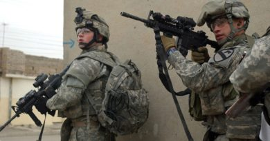 Irak hazaküldené az amerikai csapatokat