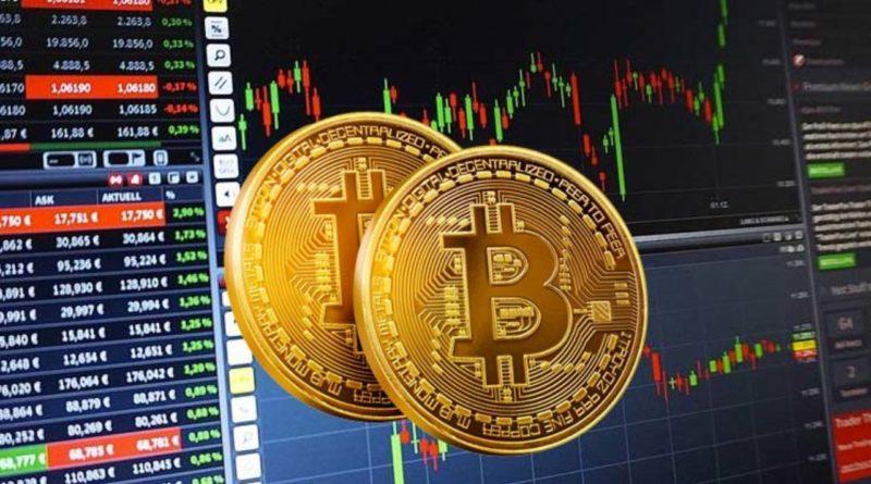 Bitcoin 3 éves mélypontján a kriptotőzsde címeken elhelyezett bitcoin letétek nagysága