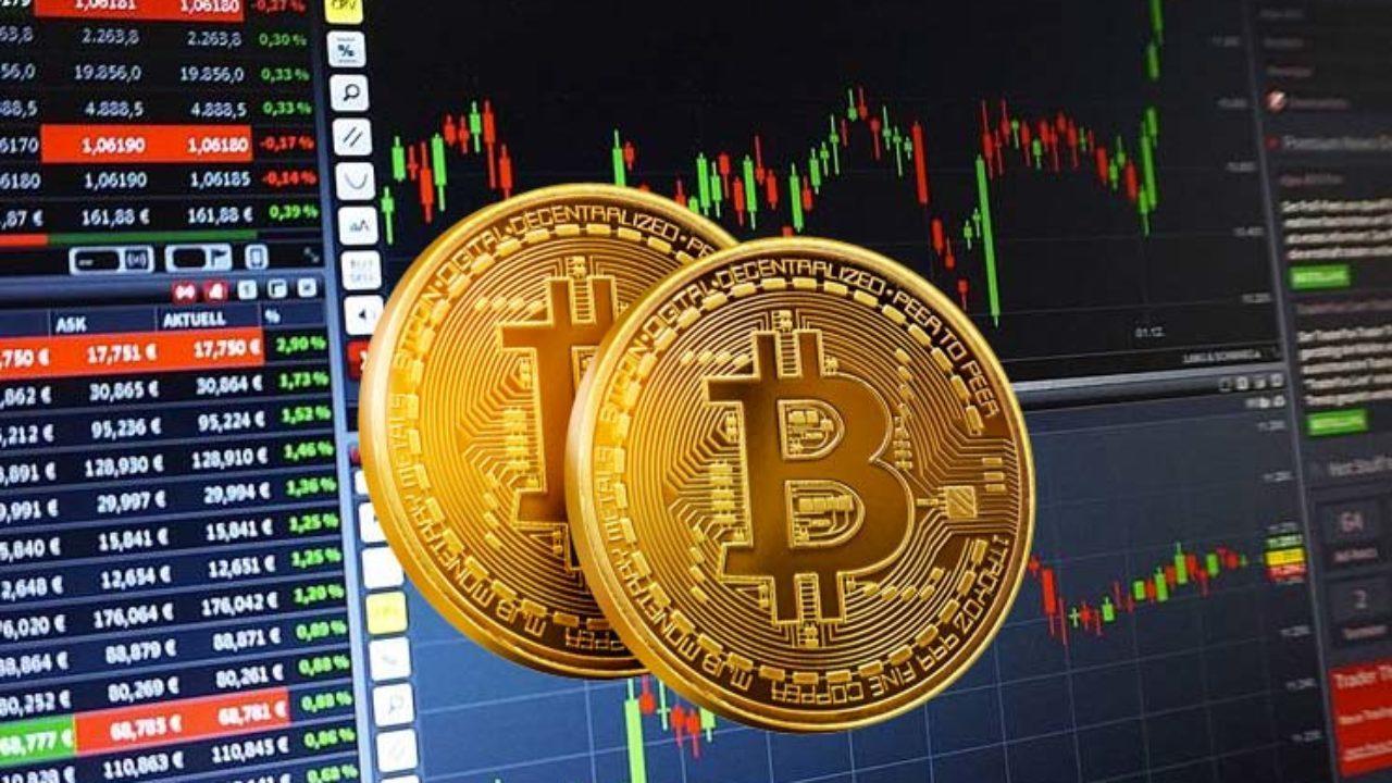 miért nőtt a bitcoin