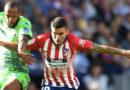 La Liga Betis - Atlético