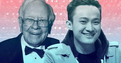 Végre együtt ebédelt Sun és Buffett