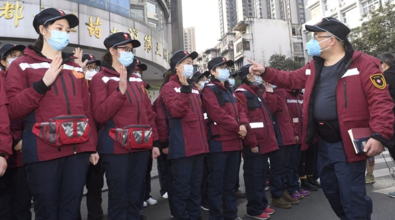 A kínai központi bank 1,2 billió jüant injektál a gazdaságba