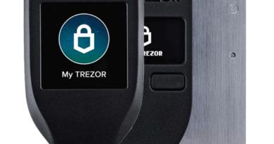 Feltörhető a Trezor hardver tárcája