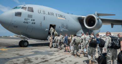 Az amerikai légierő blokklánc technológiát fog használni