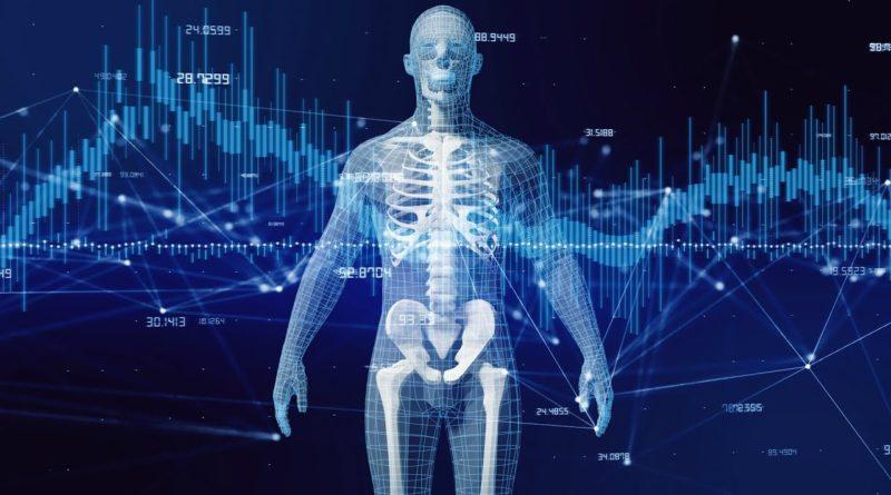 Biohacking: Microsoft új szabadalma a testünket használná kriptovaluta bányászatra