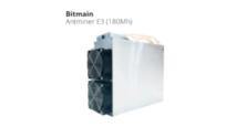 Bitmain Antminer E3 ASIC