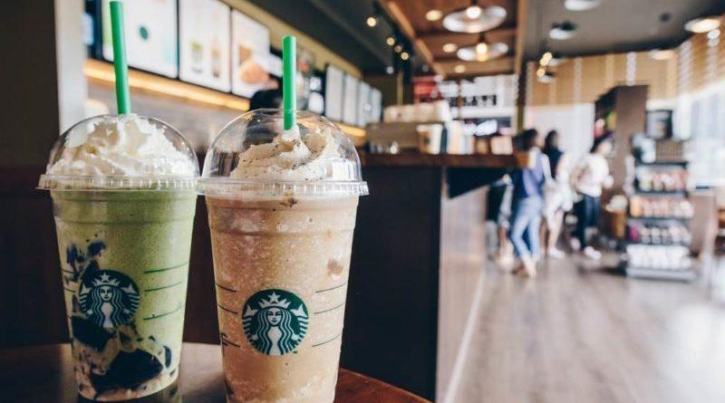 Starbucks Bakkt