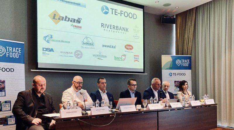 Szlovákiában terjeszkedik a Te-Food