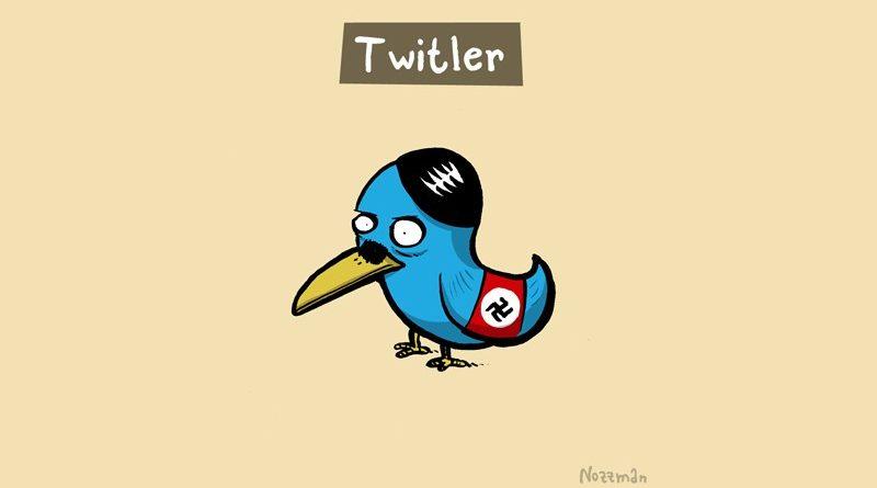 Twitter kínai mintára cenzúrát vezet be a koronavírusra hivatkozva