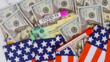 20 éves csúcson a forgalomban lévő dollár mennyisége