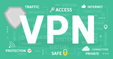 Nagyot nőtt márciusban a VPN használat
