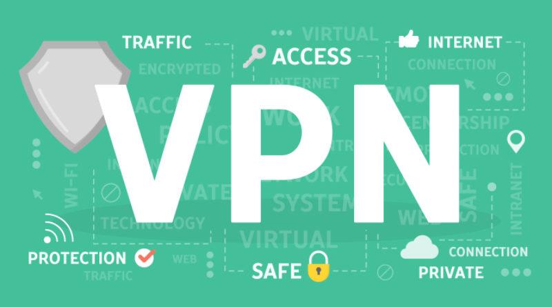 decentralizált VPN - Nagyot nőtt márciusban a VPN használat