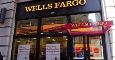 Wells Fargo botrány