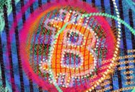Kriptoművészek mutatják be a bitcoin árváltozásait