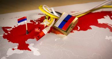 cenzúra ellenálló technológiák blokkolása, Oroszország, Telegram, TON, bitcoin, anonim, internet