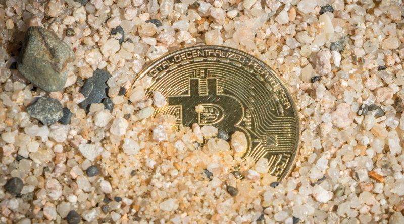 elveszített Bitcoin