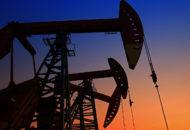 Szaúd-Arábia olajár növekedés