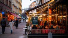 Itt a járvány első fekete báránya: Svédország nem rendel el karantént