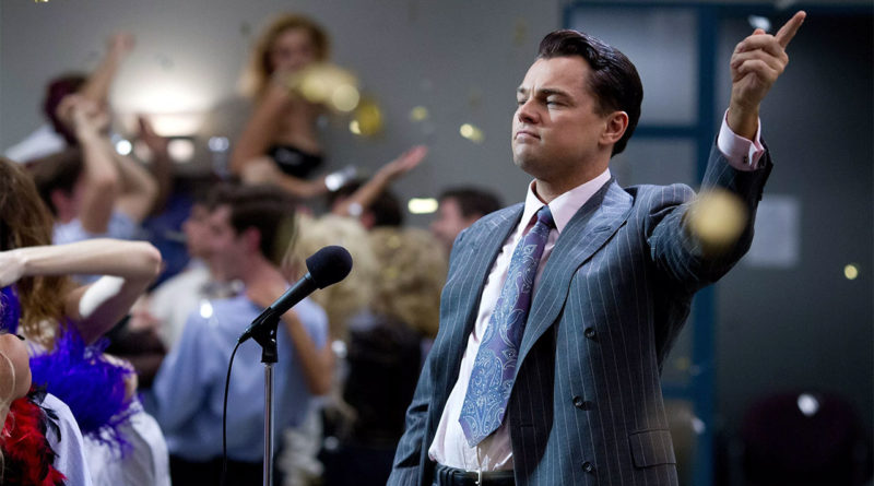 A Wall Street farkasa után itt a kijevi farkas