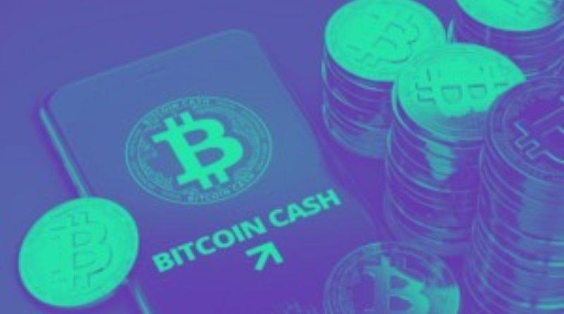 Bitcoin cash felezés