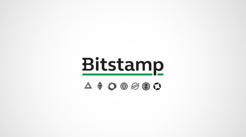 Bitstamp listings