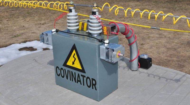 Covinator