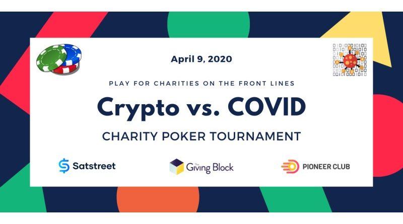 Crypto vs Covid