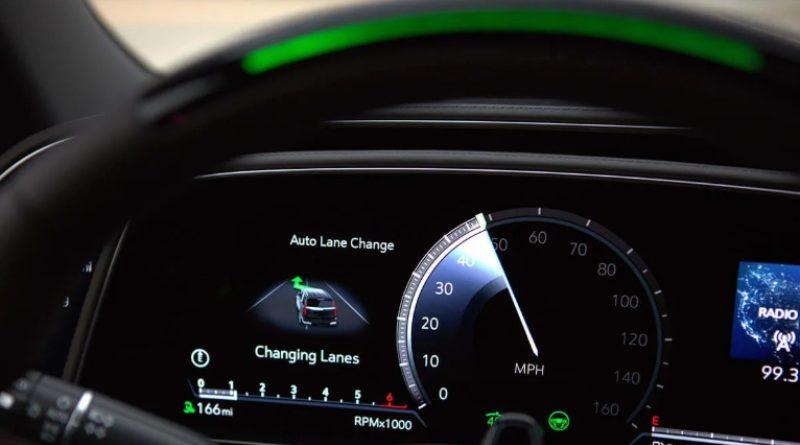 General Motors friss szabadalma: blokklánc alapú navigációs térkép