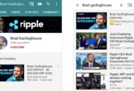 Ripple Garlinghouse YouTube