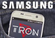 A Tron dappok már a Samsung App Store-ban is elérhetők