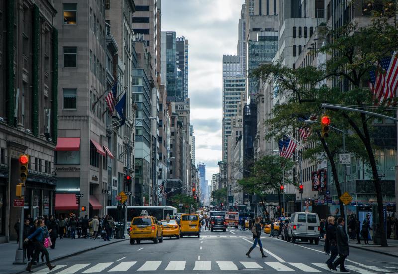 Az évszázad legnagyobb albérlő sztrájkjára készülnek a New York-i lakosok