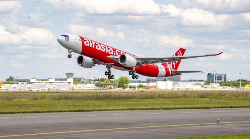 Az Air Asia blokkláncot használ