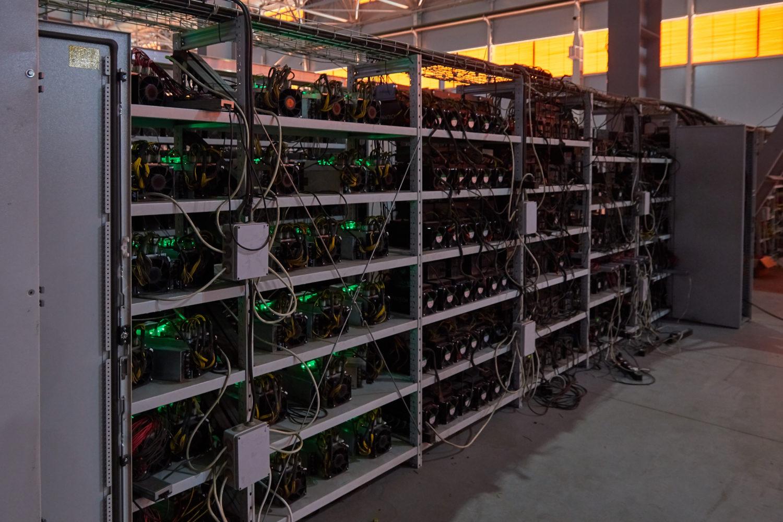 Hogyan kezdjünk hozzá bányászati Bitcoin GOLD