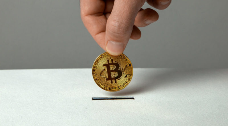 A kriptoközösség rendkívül bőkezű