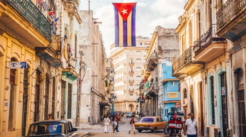 Működik Kuba első kriptotőzsdéje