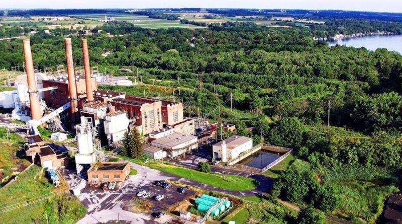 106 petahash kapacitást értékesített intézményi befektetőknek egy bitcoint bányászó new yorki erőmű