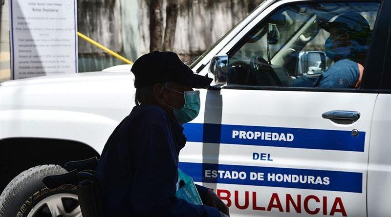 Honduras blokklánc